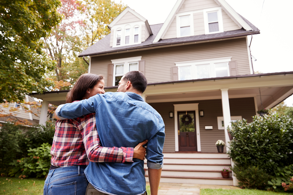 3 tips for aspiring home buyers
