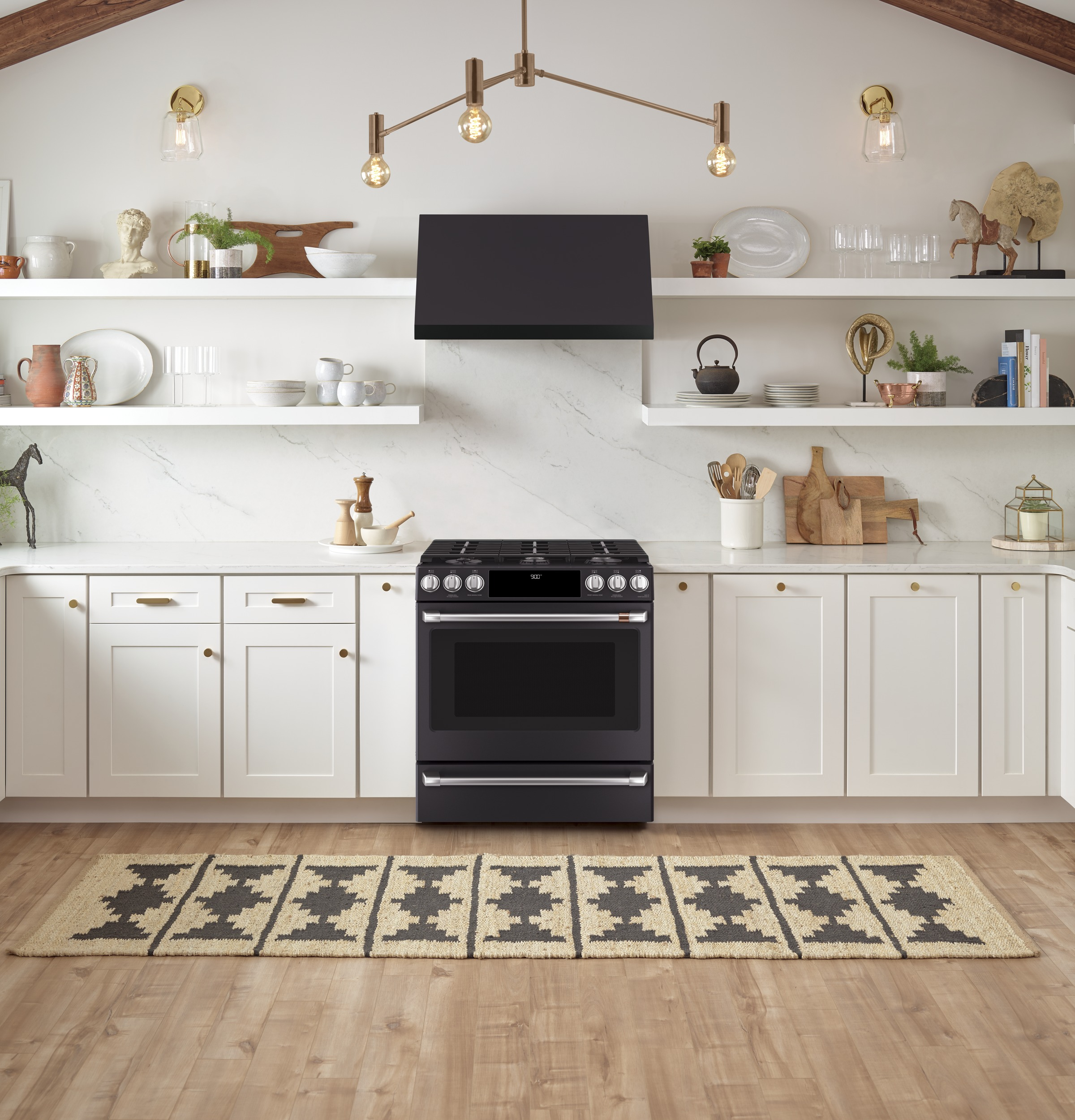 Choosing on-trend appliances for any décor